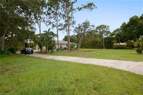 Photo of 38 Myrtle RD, NAPLES, FL 34108 (MLS # 220062663)