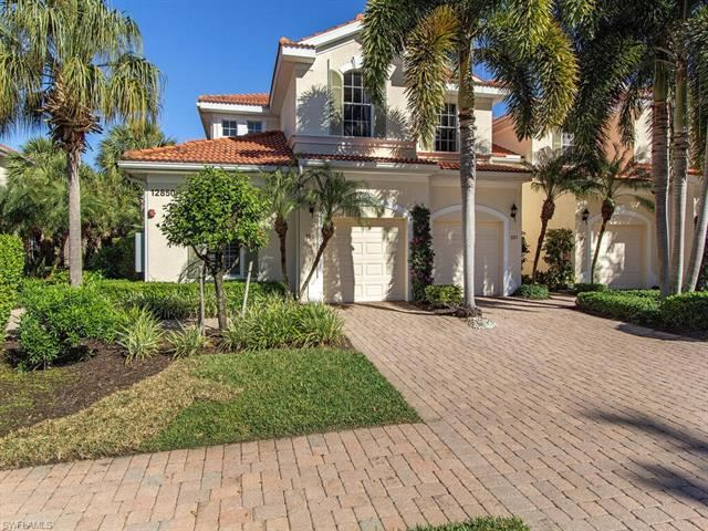 12850 Carrington CIR #6-101, Naples, FL 34105 - #: 221004663