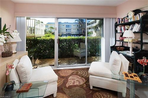 Photo of 1100 8th AVE S #102A, NAPLES, FL 34102 (MLS # 220044664)