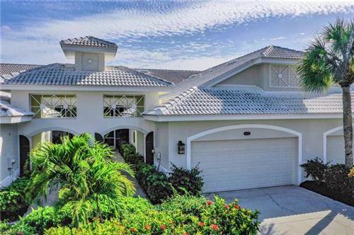 Photo of 4530 Cardinal Cove LN #37, NAPLES, FL 34114 (MLS # 221001664)