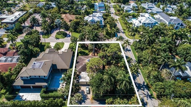 Photo for 213 9th AVE S, NAPLES, FL 34102 (MLS # 220024667)