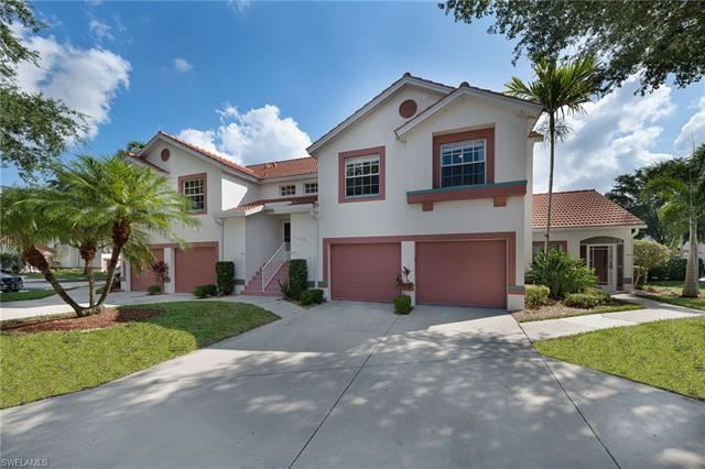 554 Windsor SQ #4-202, Naples, FL 34104 - #: 221031667