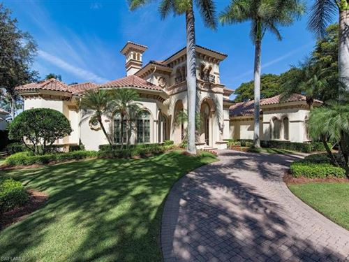 Photo for 9739 Niblick LN, NAPLES, FL 34108 (MLS # 220024668)