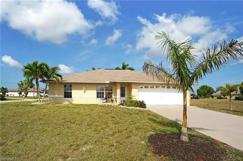Photo of 1000 35th AVE, CAPE CORAL, FL 33993 (MLS # 220005670)