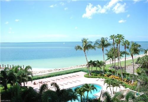 Photo of 980 Cape Marco DR #407, MARCO ISLAND, FL 34145 (MLS # 219031671)