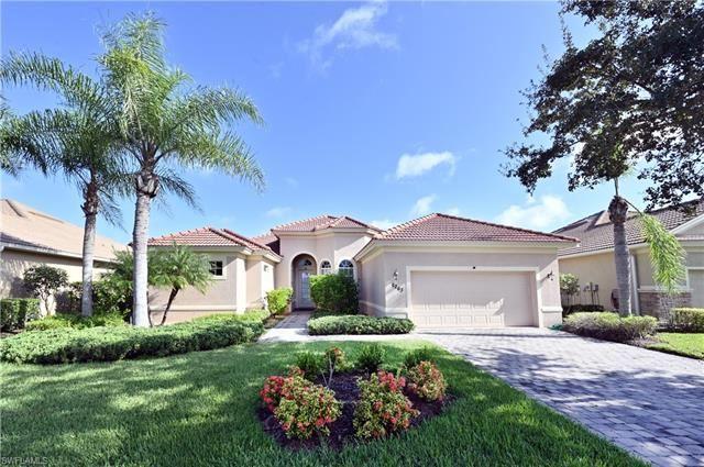 8263 Potomac LN, Naples, FL 34104 - #: 221072671