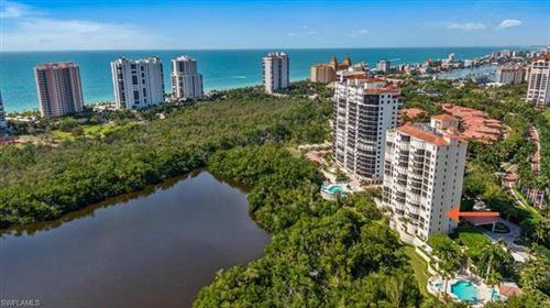 Photo of 8990 Bay Colony DR #401, NAPLES, FL 34108 (MLS # 220016673)