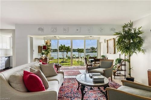 Photo of 3450 Gulf Shore BLVD N #207, NAPLES, FL 34103 (MLS # 219064674)