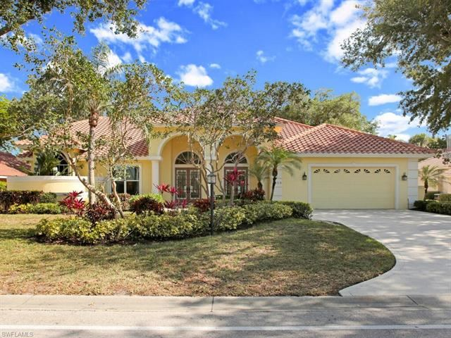 2028 Mission DR, Naples, FL 34109 - #: 221031674