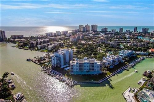 Photo of 897 Collier CT #4-204, MARCO ISLAND, FL 34145 (MLS # 220048675)