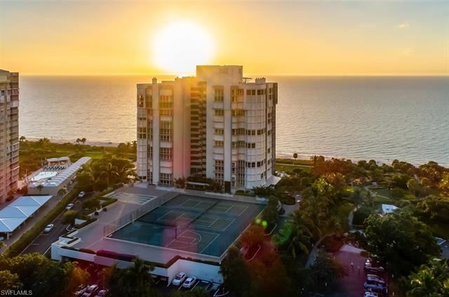 4051 Gulf Shore BLVD N #1405, Naples, FL 34103 - #: 219080675
