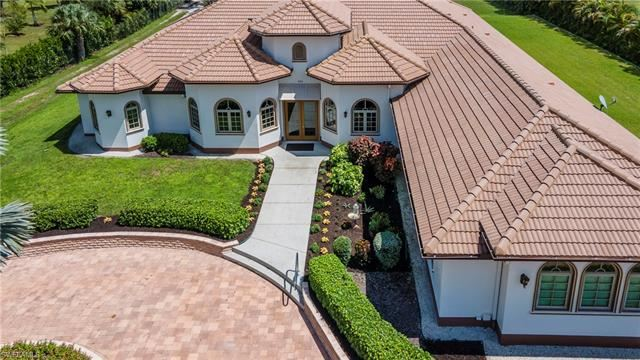294 Logan BLVD S, Naples, FL 34119 - #: 220059675