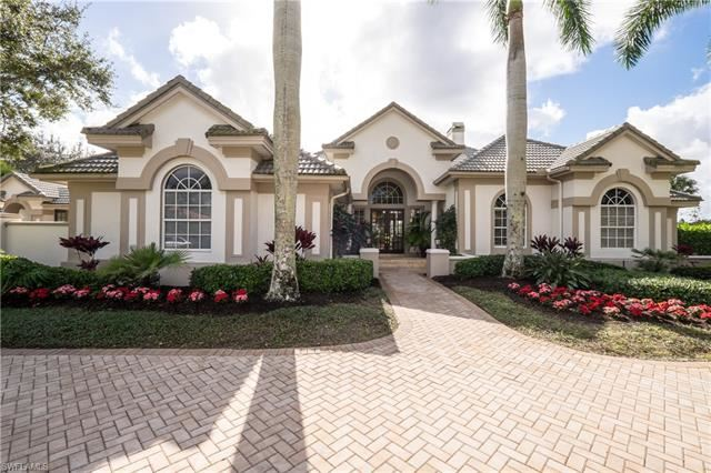 13770 Pondview CIR, Naples, FL 34119 - #: 221006677