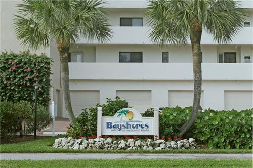 Photo of 10475 Gulf Shore DR #121, NAPLES, FL 34108 (MLS # 220046679)