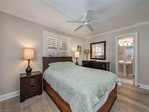 Tiny photo for 980 7th AVE S #106, NAPLES, FL 34102 (MLS # 220051679)