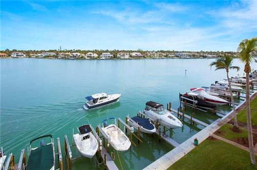 Photo of 2750 Gulf Shore BLVD N #402, NAPLES, FL 34103 (MLS # 220068679)