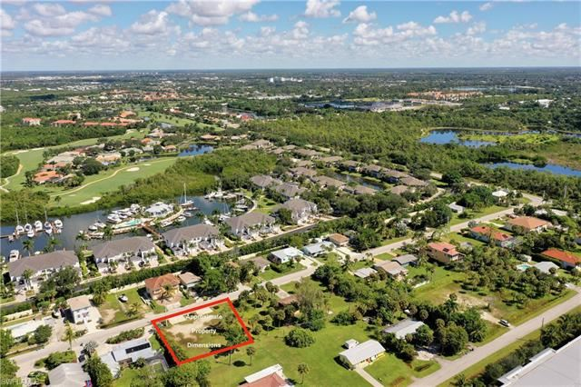 Photo of 1770 Danford ST, NAPLES, FL 34112 (MLS # 221071679)