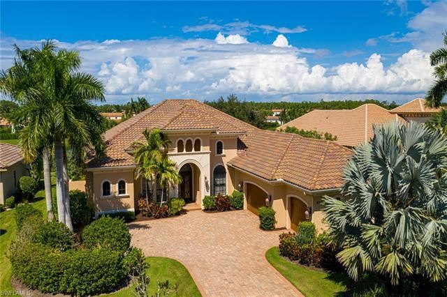 16547 Cellini LN, Naples, FL 34110 - #: 220065681