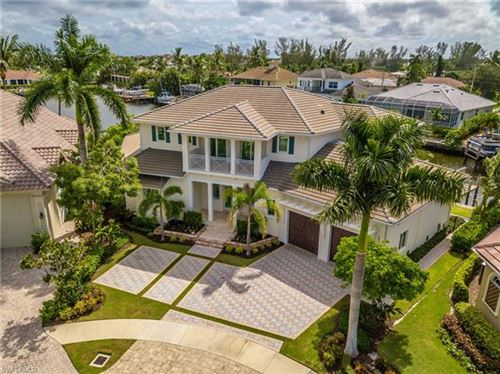 Photo of 483 Clifton CT, MARCO ISLAND, FL 34145 (MLS # 220060682)