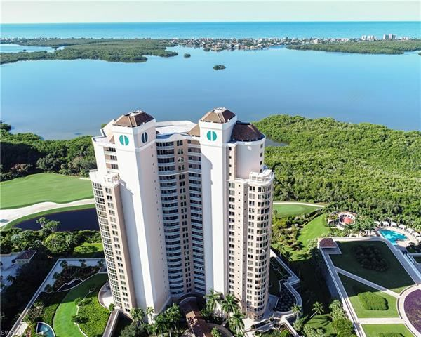 4801 Bonita Bay BLVD #2302, Bonita Springs, FL 34134 - #: 219076682