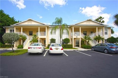 Photo of 1195 Sarah Jean CIR #I-201, NAPLES, FL 34110 (MLS # 220064683)
