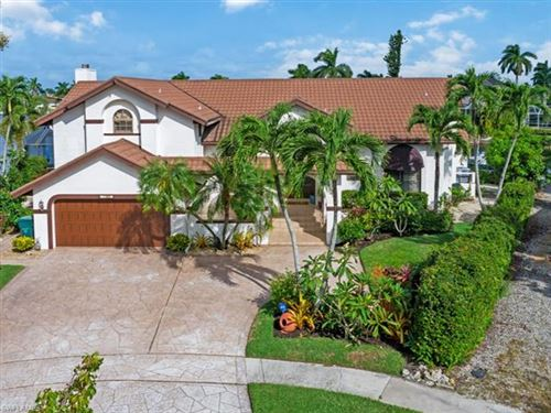 Photo of 396 Rookery CT, MARCO ISLAND, FL 34145 (MLS # 220069683)