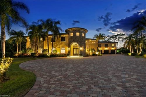 Photo of 663 Hickory RD, NAPLES, FL 34108 (MLS # 220080683)