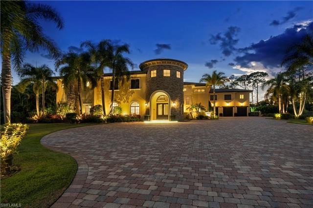 663 Hickory RD, Naples, FL 34108 - #: 220080683