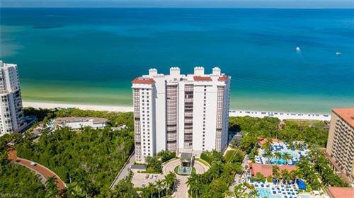 Photo of 8665 Bay Colony DR #1703, NAPLES, FL 34108 (MLS # 220069685)