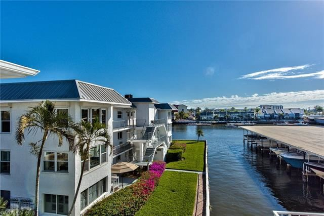 1100 8th AVE S #328H, Naples, FL 34102 - #: 221014685
