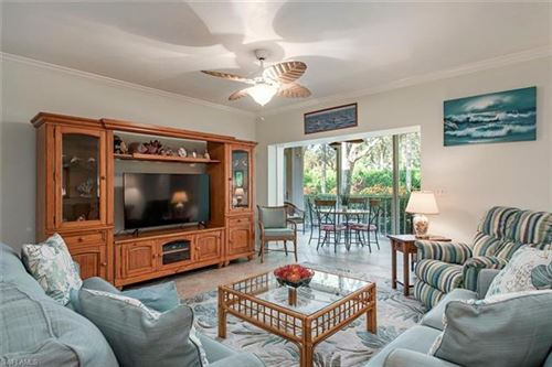 Photo of 784 Willowbrook DR #602, NAPLES, FL 34108 (MLS # 220070688)
