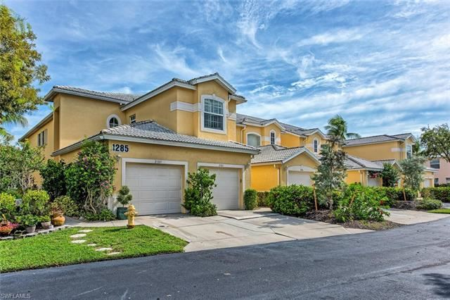 1285 SWEETWATER CV #2101, Naples, FL 34110 - #: 220051689