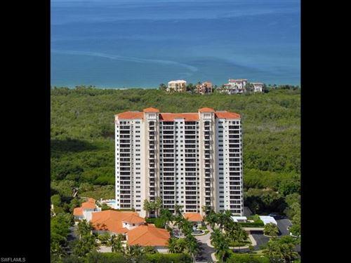 Photo of 7425 Pelican Bay BLVD #1102, NAPLES, FL 34108 (MLS # 221014690)