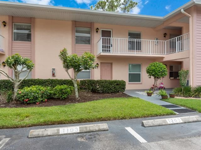 1462 Churchill CIR #T-203, Naples, FL 34116 - #: 220050690
