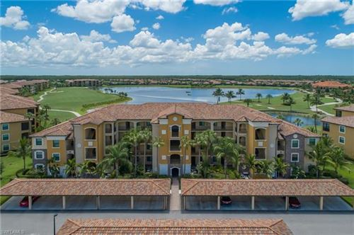 Photo of 17921 Bonita National BLVD #212, BONITA SPRINGS, FL 34135 (MLS # 220049691)
