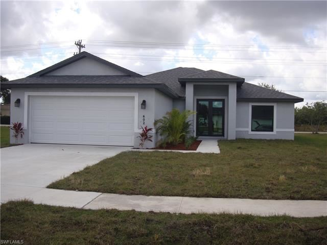 602 Morning Mist LN, Lehigh Acres, FL 33974 - #: 220014691