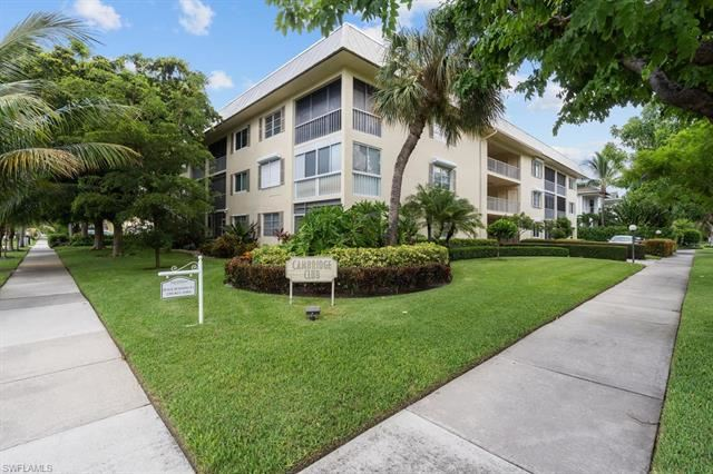 Photo for 333 4th AVE S #303, NAPLES, FL 34102 (MLS # 220048691)