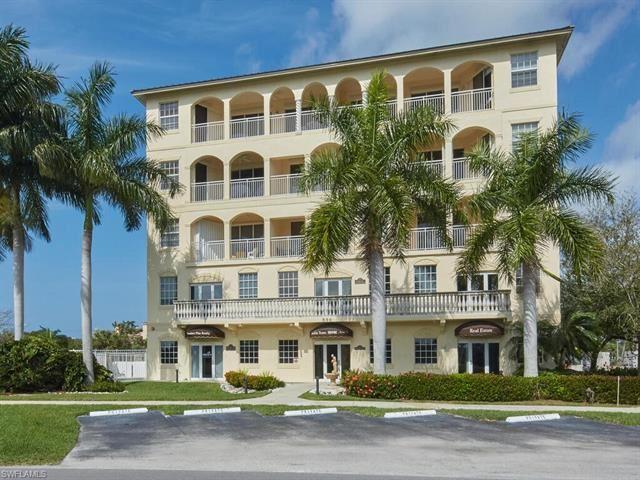886 Park AVE #301, Marco Island, FL 34145 - #: 221000691