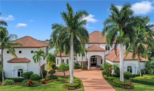 Photo of 800 W Copeland DR, MARCO ISLAND, FL 34145 (MLS # 220061693)