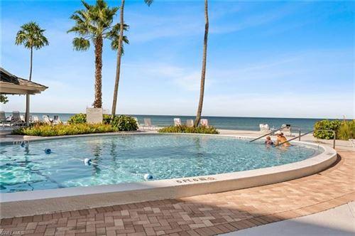 Photo of 3443 Gulf Shore BLVD N #113, NAPLES, FL 34103 (MLS # 220063693)