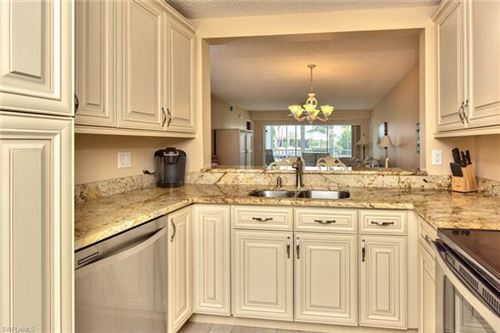 Photo of 10686 Gulfshore DR #A-101, NAPLES, FL 34108 (MLS # 221063693)