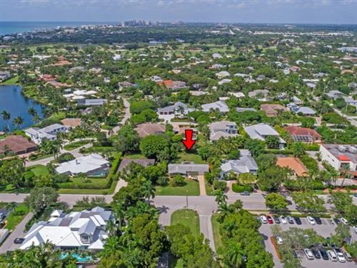 Tiny photo for 601 4th AVE N, NAPLES, FL 34102 (MLS # 220055694)