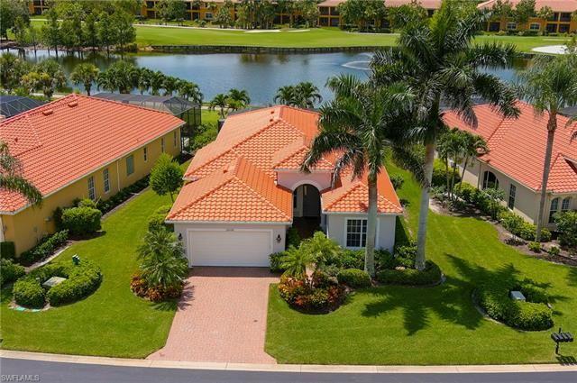 12092 Via Cercina DR, Bonita Springs, FL 34135 - #: 221056694