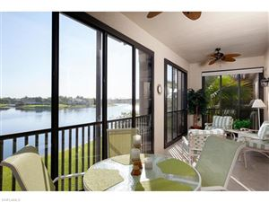 Photo of 8039 Players Cove DR 201, NAPLES, FL 34113 (MLS # 219025695)