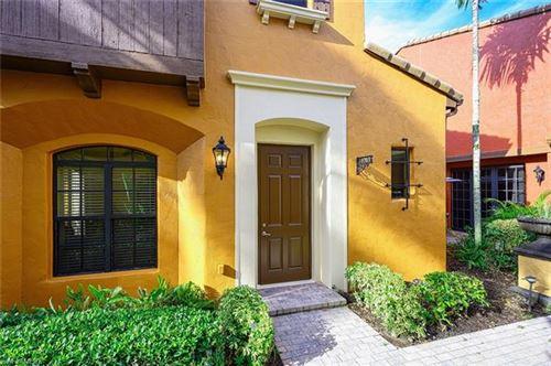 Photo of 9084 Chula Vista ST #107-3, NAPLES, FL 34113 (MLS # 221043695)