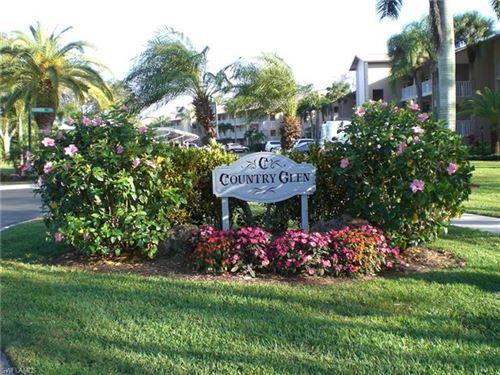 Photo of 7300 Glenmoor LN #1306, NAPLES, FL 34104 (MLS # 220075696)