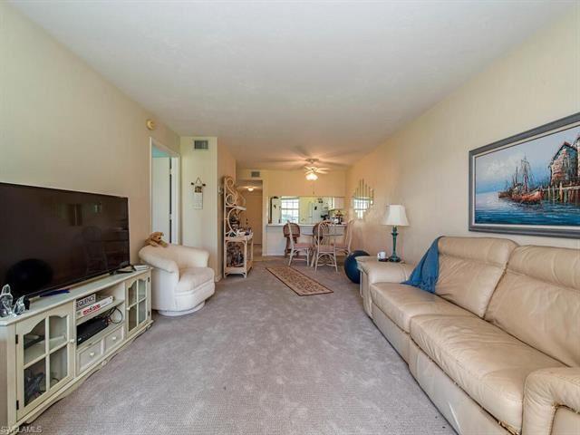 2626 Kings Lake BLVD #1-102, Naples, FL 34112 - #: 221066696