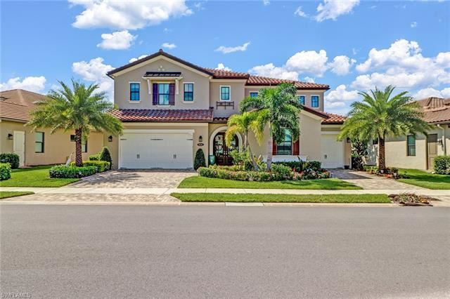 9326 Glenforest DR, Naples, FL 34120 - #: 220054697