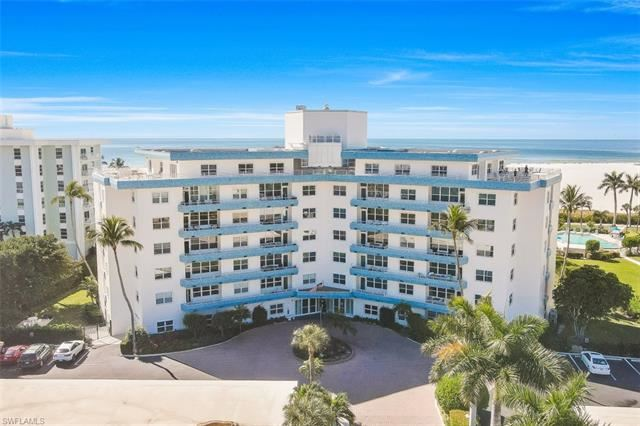 220 Seaview CT #207, Marco Island, FL 34145 - #: 221001697