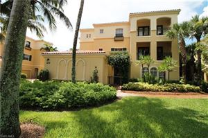 Photo of 2870 Castillo CT 103, NAPLES, FL 34109 (MLS # 218064698)
